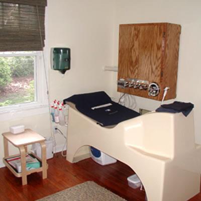 Colonics Room 1